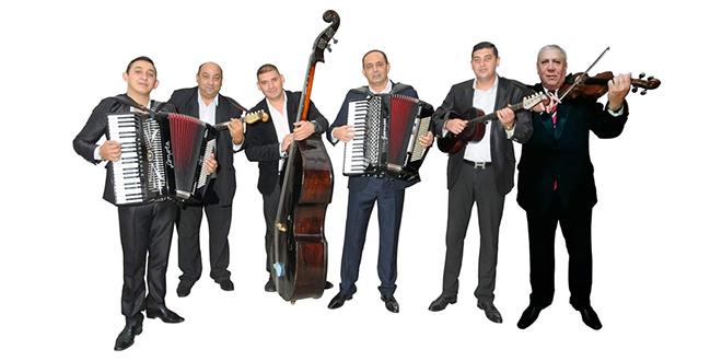 Dani romske glazbe i doček Nove godine u Arkadi