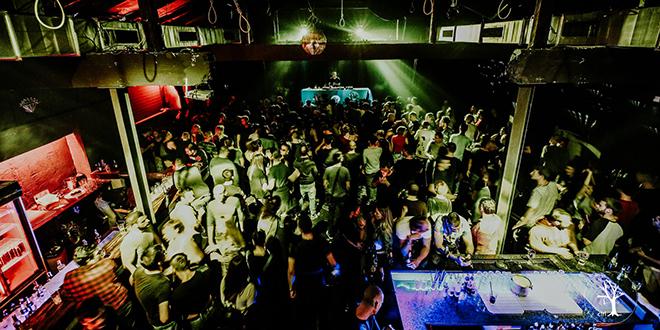 PROSINAC U JUDINOM DRVU Provjerite što je popularni splitski klub pripremio za najluđi mjesec u godini