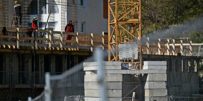 Niče novo krilo OŠ 'Kamen-Šine', dovršetak gradnje se očekuje do rujna iduće godine