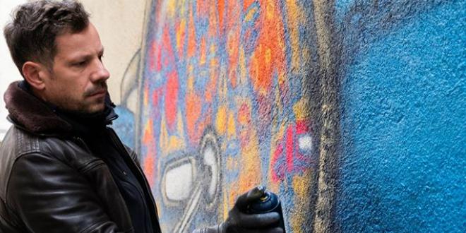 ADVENT NA OBROVU: Jedan od najvećih protagonista hrvatske grafiti scene dolazi u Split