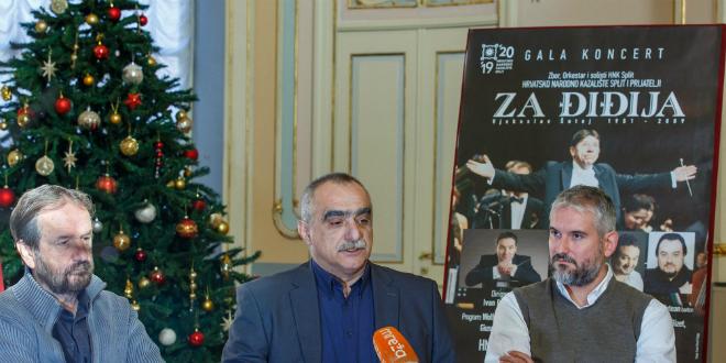 Zvijezde svjetske operne scene na koncertu posvećenom uspomeni na pokojnog maestra Vjekoslava Šuteja