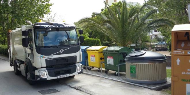 EKO KUTAK - PEOVICA: Pravilno odvajanje korisnog otpada
