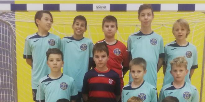 Rekordan broj ekipa na 5. Božićnom turniru Šolta 2019