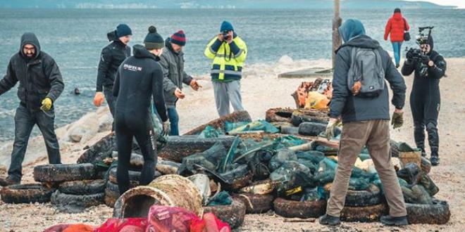 BOŽIĆNA EKO AKCIJA I ove se godine organizira tradicionalno čišćenje podmorja Žnjana
