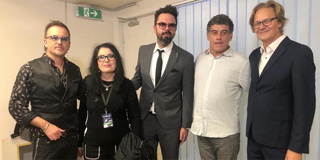 Vesna Dragojević nakon koncerta: 'Ovo večeras mi je bio četvrti sprovod'