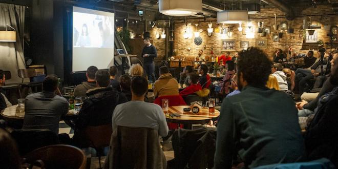 Predavanje u Splitu: Mobilnim igrama do milijunskog uspjeha