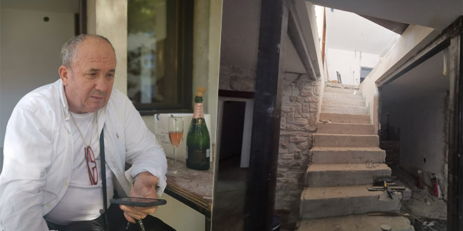 Andro Krstulović Opara treba odlučiti što će s Kerumovom vilom