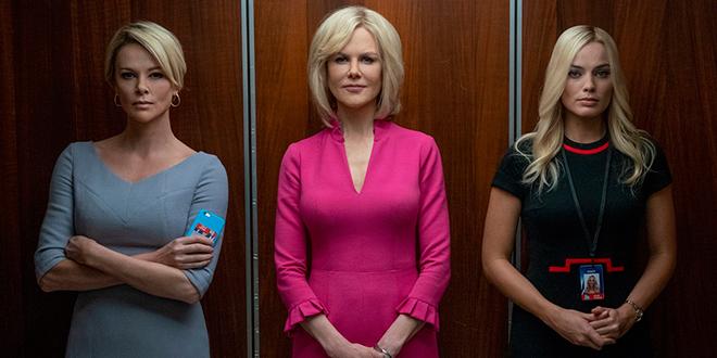 DAN NAKON BOŽIĆA CineLady Specijal uz fantastičnu žensku postavu - Nicole Kidman, Charlize Theron i Margot Robbie