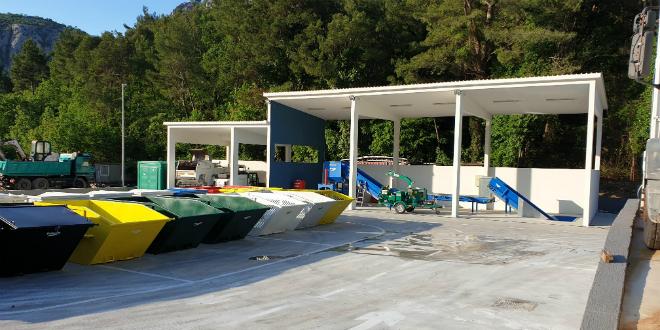 EKO KUTAK - PEOVICA: Glomazni otpad, ponovna uporaba i odlaganje