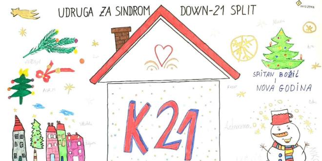 U Klubu Zona otvara se adventska kućica K21