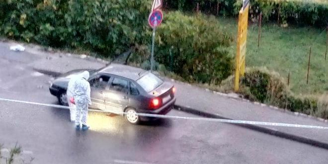 Trojica osumnjičena za ubojstvo u Omišu završili u zatvoru, kamere su snimile njihov sastanak na Lovrincu