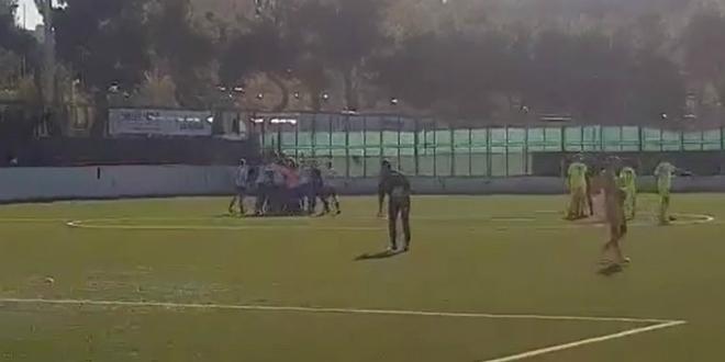 KRAJ: Hajdukovi pioniri slavili protiv Dinama