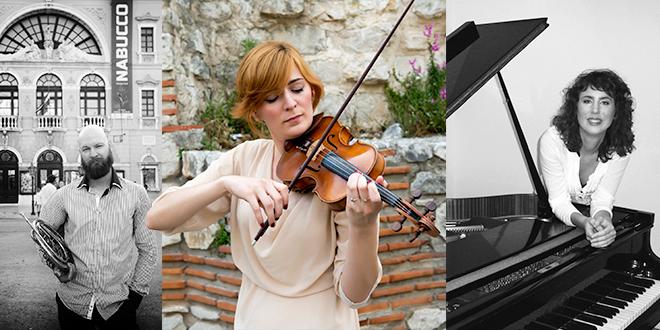 Trio Spalato u Muzeju grada Splita