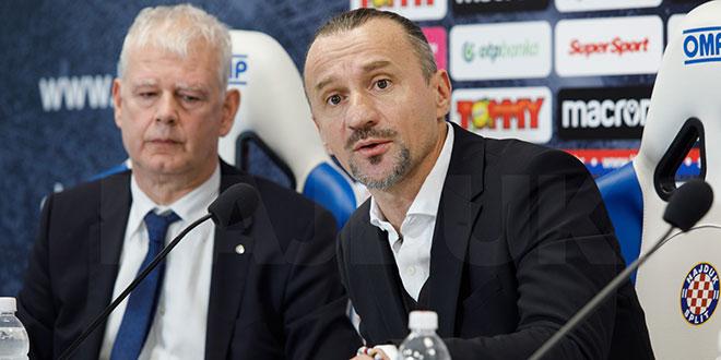 Mario Stanić: Za Caktaša je ovo bila teška utakmica jer su ga napali neistinama, a vidjeli ste njegovu reakciju!