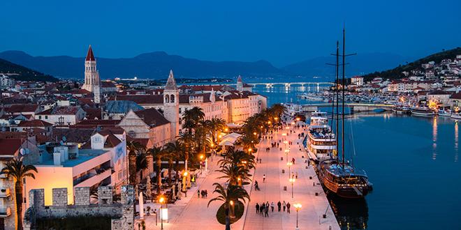 Raspisan javni natječaj za izgradnju sekundarne kanalizacijske i vodovodne mreže na području Trogira