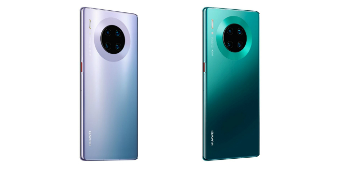 Huawei Mate 30 Pro 5G na vrhu DxOMark ljestvice