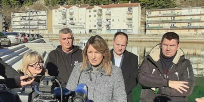 EKO KATASTROFA U KANJONU ZRMANJE Most traži hitnu reviziju svih sanacija, utvrđivanje i kažnjavanje odgovornih