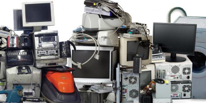 EKO KUTAK - PEOVICA: EE otpad, zbrinjavanje i recikliranje