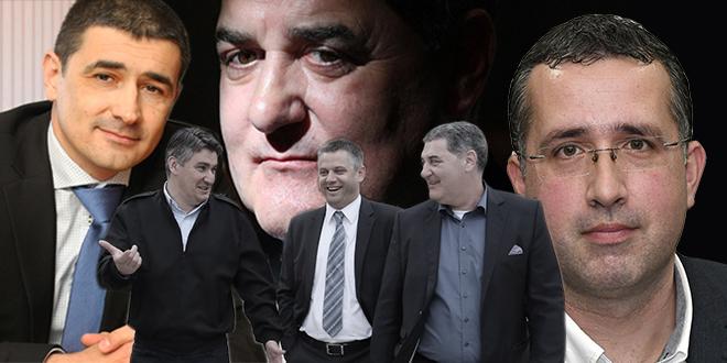 SPLITSKI SDP-ovci O MILANOVIĆU 'Jako je duhovit, voli crni humor i kultne srpske filmove, a o Hajduku može pričati satima!'