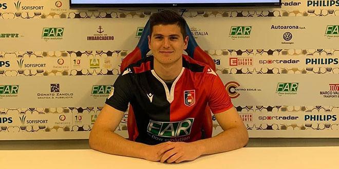 Bivši igrač Hajduka otišao na posudbu u talijansku treću ligu