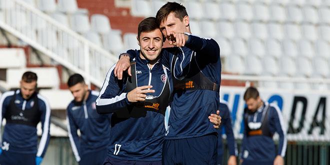 Juranović: Jedva čekamo Tursku da se još posložimo kao momčad i unaprijedimo igru