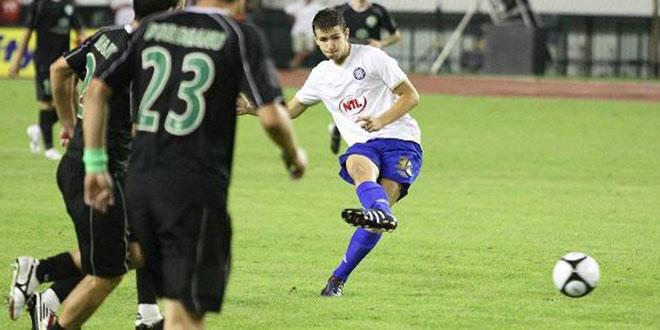 Bivši veznjak Hajduka seli u Mostar?