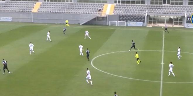 KRAJ:  Hajduk odigrao 1:1 protiv Grasshoppera, Jairo izašao zbog ozljede