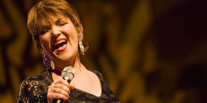 35 GODINA KARIJERE Zorica Kondža priprema veličanstven koncert u Lisinskom