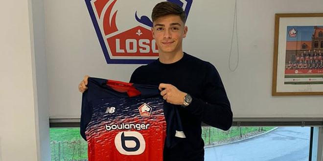 S JADRA U FRANCUSKU: Najbolji mladi igrač Solina prešao u Lille!