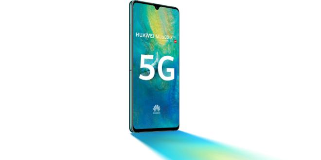 Huawei isporučio 6,9 milijuna 5G pametnih telefona u 2019. godini