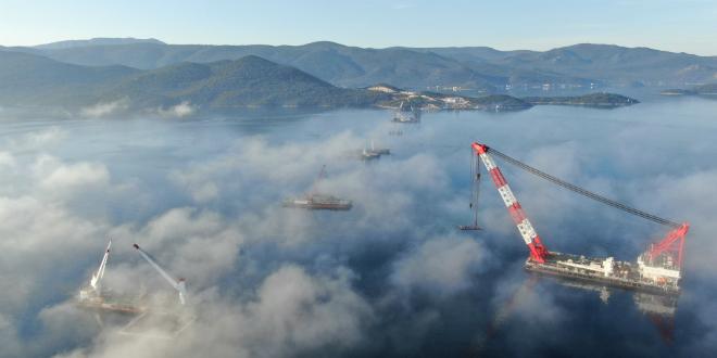 Pelješki most žrtva koronavirusa: Kineska tvornica koja gradi čelične konstrukcije se privremeno zatvara