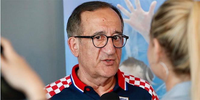 Hrvatska želi uzvratiti Španjolcima za poraze na dva protekla Eura