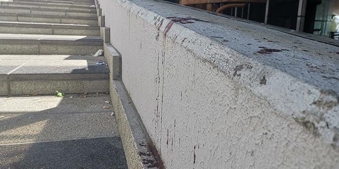 OPTUŽEN ZA POKUŠAJ UBOJSTVA NA BAČVICAMA Francuza ubo nožem u prsa nakon što je njegovom prijatelju ukrao 300 eura