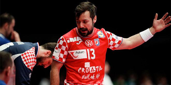 KRAJ: Hrvatska remizirala sa Španjolskom nakon dramatične završnice
