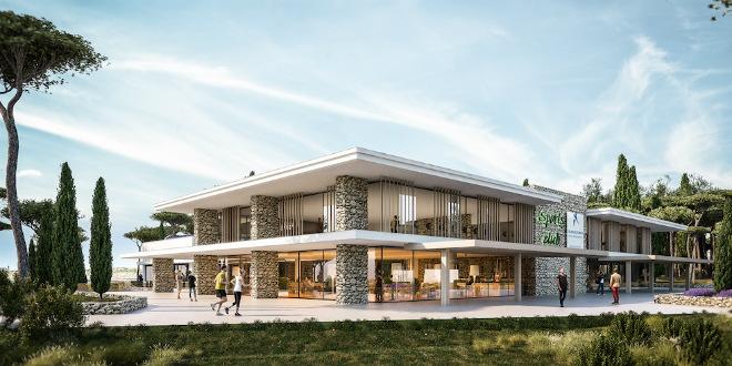 FOTOGALERIJA Dalmacija dobiva novi multifunkcionalni kongresni i sportski centar