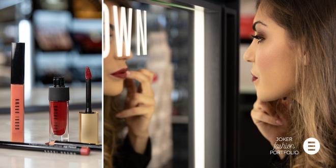 JOKER FASHION PORTFOLIO: Male make-up čarolije uz najnovije trendove