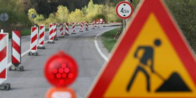 Zatvara se cesta Makarska - Ravča, evo detalja