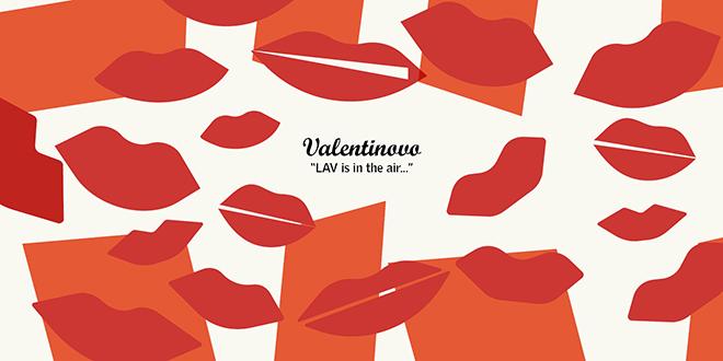 Valentinovo u hotelu Lav - romantični vikend iz snova