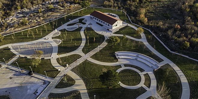 Završeni radovi na šetnici u NP Krka: Nove pješačke staze za posjetitelje Eko-kampusa Puljani