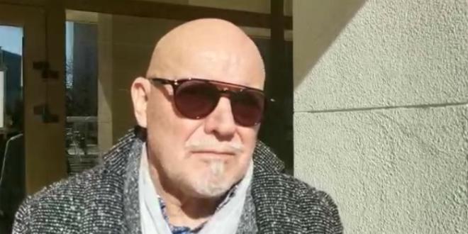 OSUMNJIČENI ZA VAROŠKI MASAKR PONOVNO U SPLITU Policajci u pancirkama čuvali Filipa Zavadlava