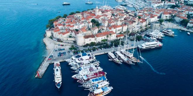 Nema gostiju na Korčuli: Turističke agencije bilježe drastičan pad prometa