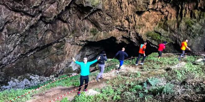 Kreće Dalmatinska Trail liga: Prvo kolo održava se u Dugopolju