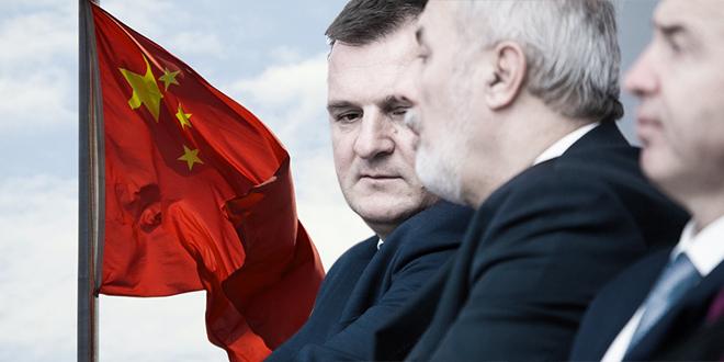 A da uvezemo Kineze i izvezemo Škorića?