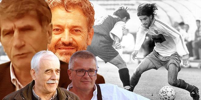 U CENTRU PAŽNJE: Pročitajte što o Ivanu Juriću otkrivaju treneri koji su ga učili