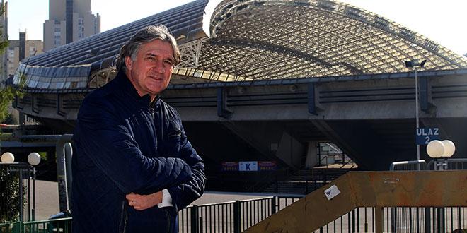 INTERVJU Ivica Šurjak: Sudac mi je čestitao na fair-playu, a Istok psovao sve po spisku