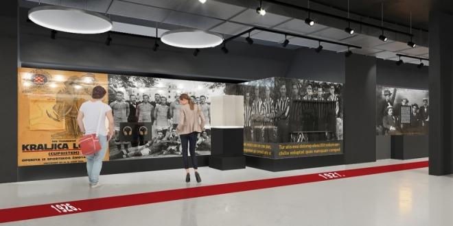 FOTOGALERIJA Muzej Poljuda i Interpretacijski centar Hajduka smjestit će se ispod istočne tribine