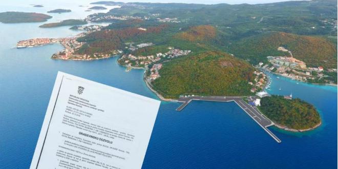 Županijska lučka uprava Korčula ishodovala građevinsku dozvolu za novu luku