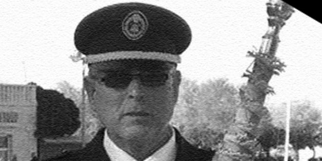 TUGA NA BRAČU Supetarski vatrogasci se emotivnom porukom oprostili od dugogodišnjeg člana