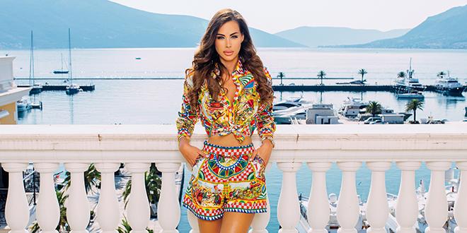 Splićanka i jedna od najljepših Hrvatica otvara Milano Fashion Week