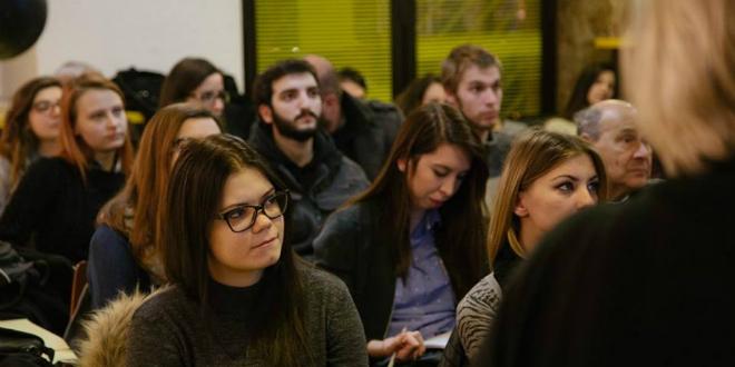 KLUB ZONA Doznajte sve o studiranju u Danskoj i Ujedinjenom Kraljevstvu